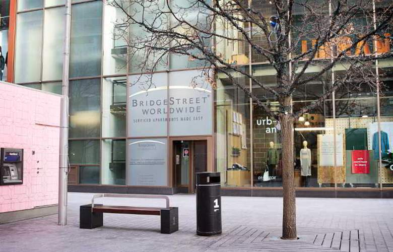 Liverpool One by Bridgestreet Apartments - Hotel - 5