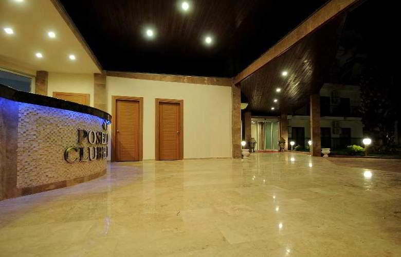 Poseidon Club Hotel - General - 1