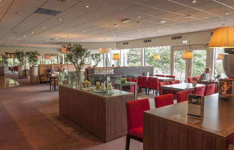 Postillion Hotel Haren Groningen - Restaurant - 7