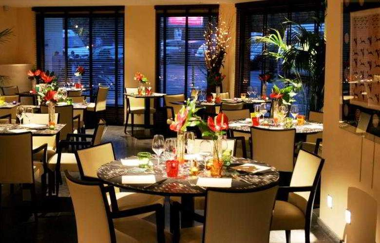 Eden Hotel & Spa - Restaurant - 3