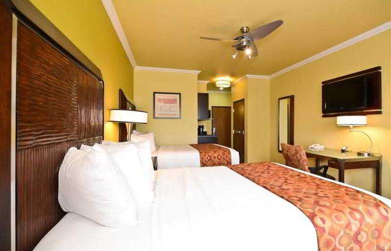 Best Western Plus Christopher Inn & Suites - Hotel - 101