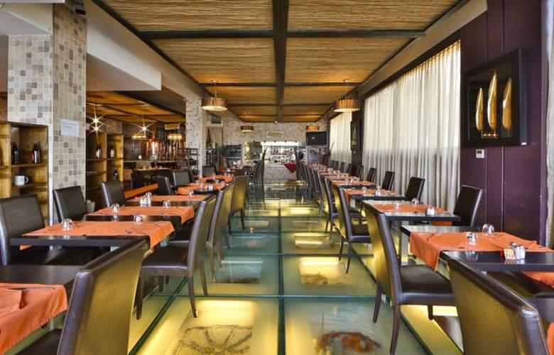 Best Western Hotel Goldenmile Milan - Restaurant - 15