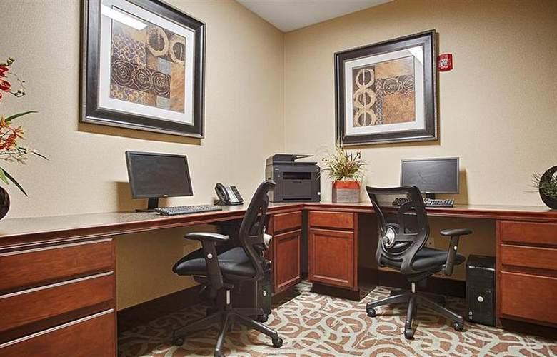 Best Western Plus Eastgate Inn & Suites - Conference - 87
