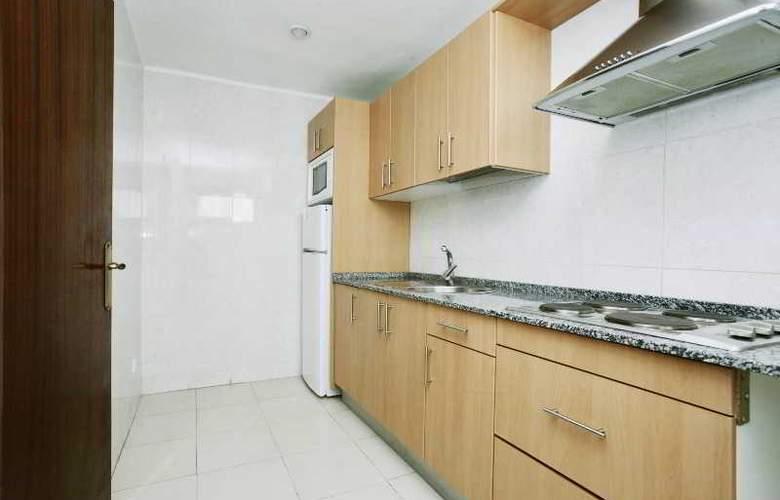 Bahia Dorada - Room - 8