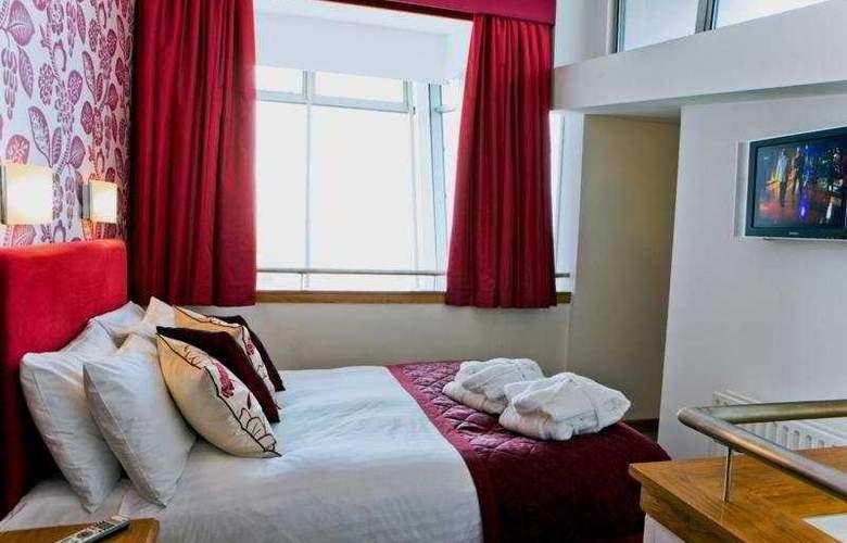 Marks Hotel - Room - 5