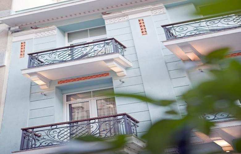Zaliki Hotel - Hotel - 14