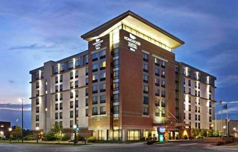 Hampton Inn & Suites Mahwah - Hotel - 12