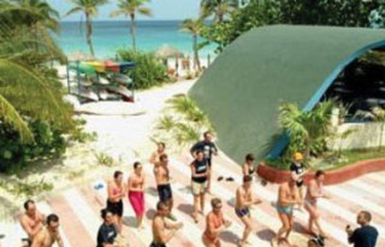 Gran Caribe Club Atlantico - Sport - 6