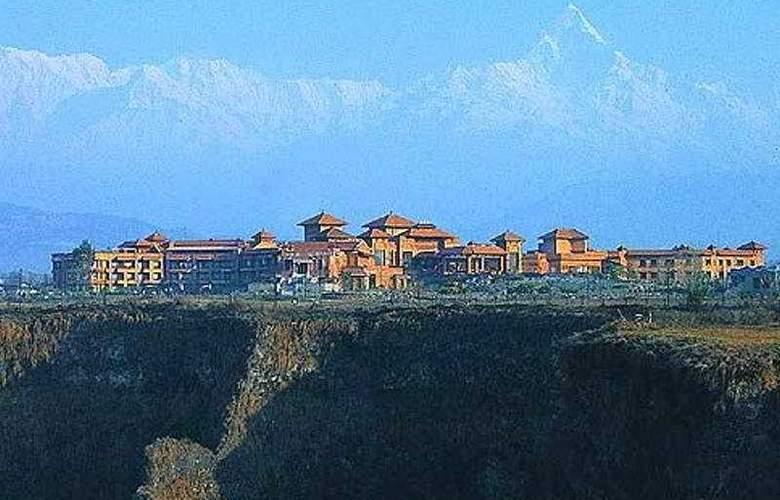 Fulbari Resort - Hotel - 0