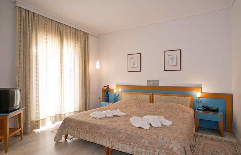Ilianthos Village Suites - Room - 11