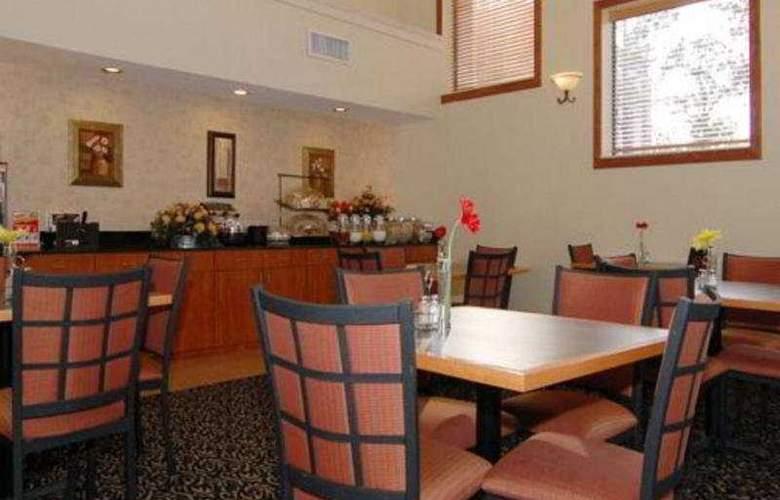Comfort Inn Baton Rouge - Restaurant - 6
