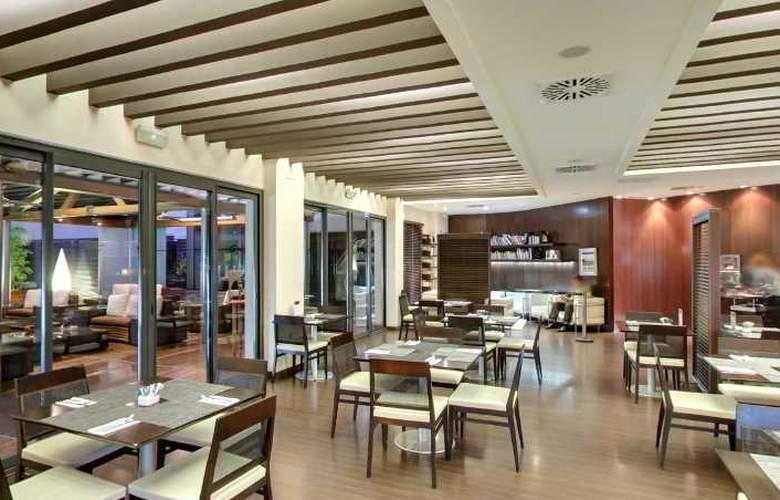 Eurostars Centrum Alicante - Restaurant - 16
