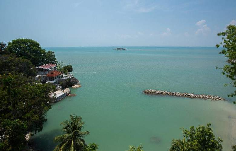 Copthorne Orchid Hotel Penang - Beach - 2