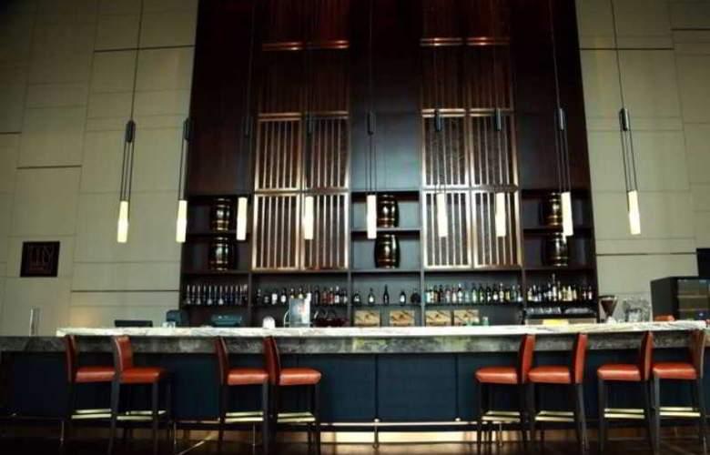 Crowne Plaza Chongqing New North Zone - Bar - 2
