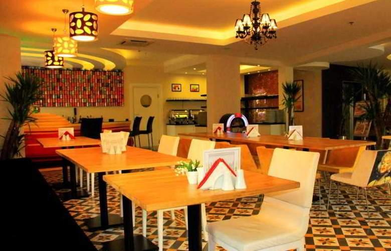 Tempo Hotel Caglayan - Restaurant - 22