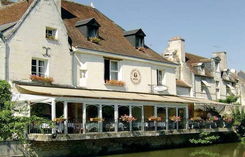 INTER-HOTEL GEORGE SAND - Hotel - 0