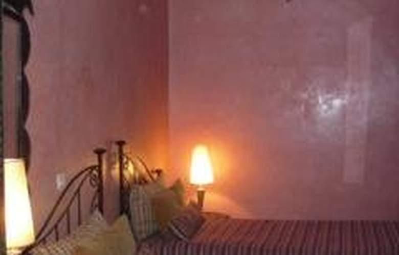 Riad Dar Loula - Room - 3