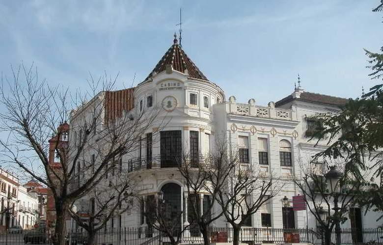 Sierra Aracena - Hotel - 6
