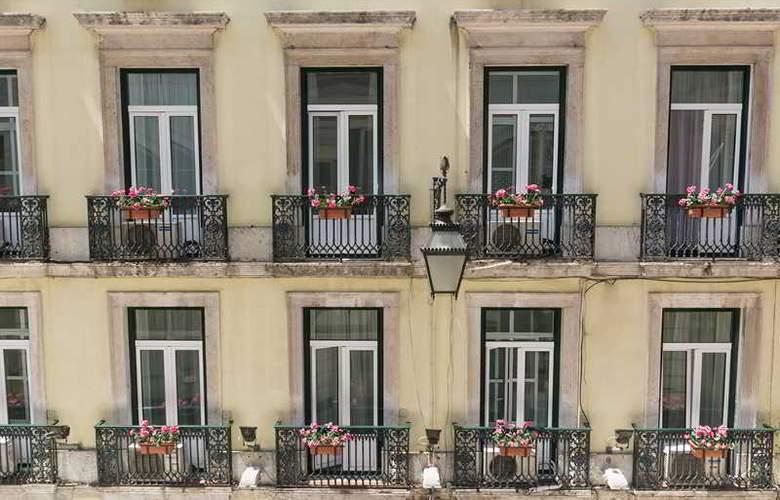 Residencial Florescente - Hotel - 2
