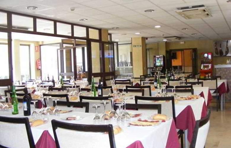 Marina - Restaurant - 5
