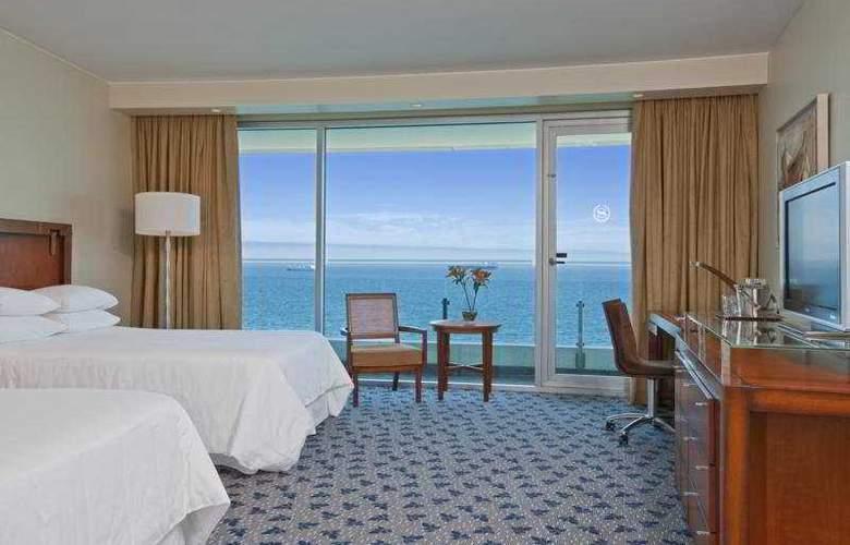 Sheraton Miramar Hotel & Convention Center - Room - 5