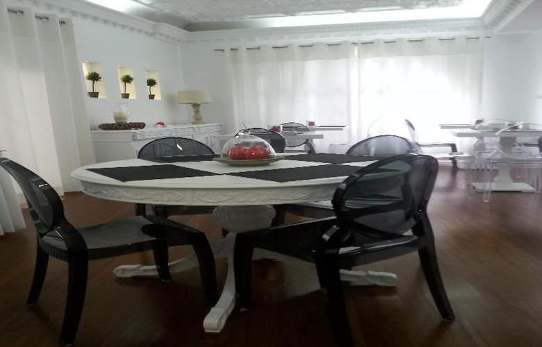 Apollon Boutique Hotel - Restaurant - 52