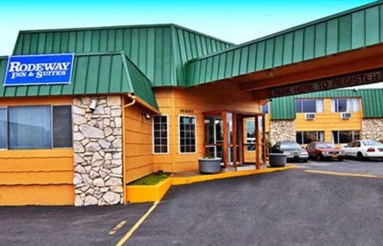 Rodeway Inn Suites Portland - General - 2