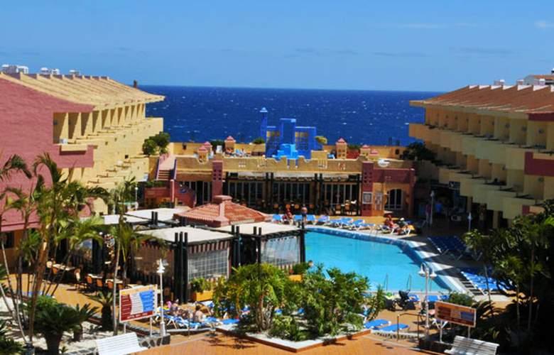 Club Marina Tenerife - Hotel - 5