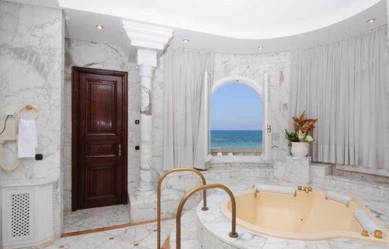 Caruso El Hana Palace - Room - 3