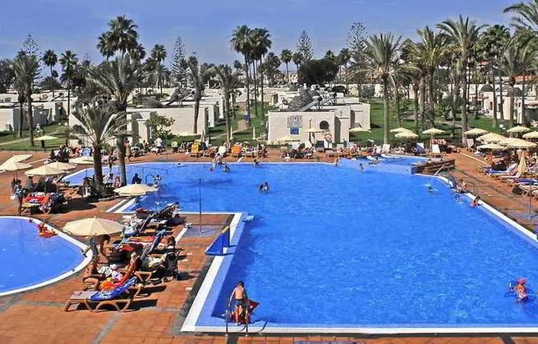 HD Parque Cristóbal Gran Canaria - Pool - 9