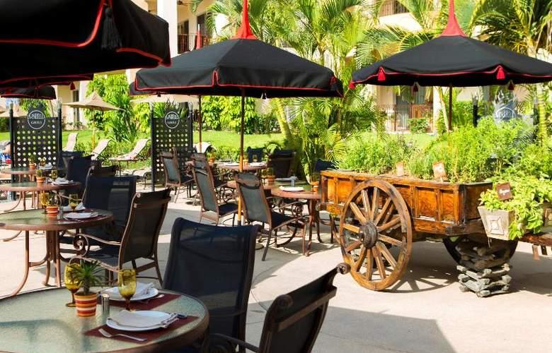 Villa La Estancia - Restaurant - 73