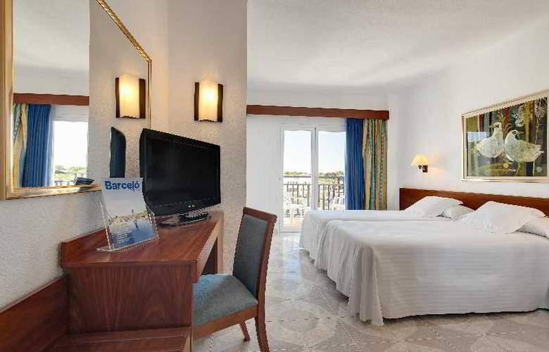 Barceló Ponent Playa - Room - 11
