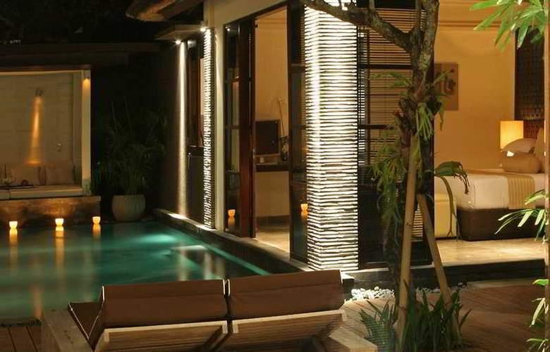 Sentosa Private Villa and Spa - Pool - 6
