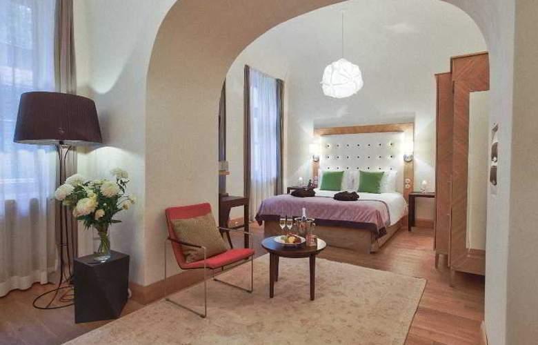 Dome Hotel & Spa - Room - 10