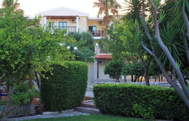 Villa Vicky Hersonissos - Hotel - 26