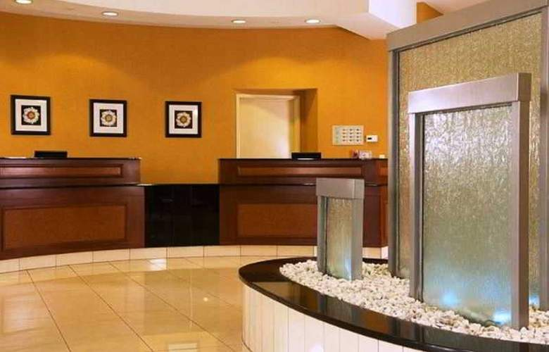 Springhill Suites By Marriott Orlando Airport - General - 8