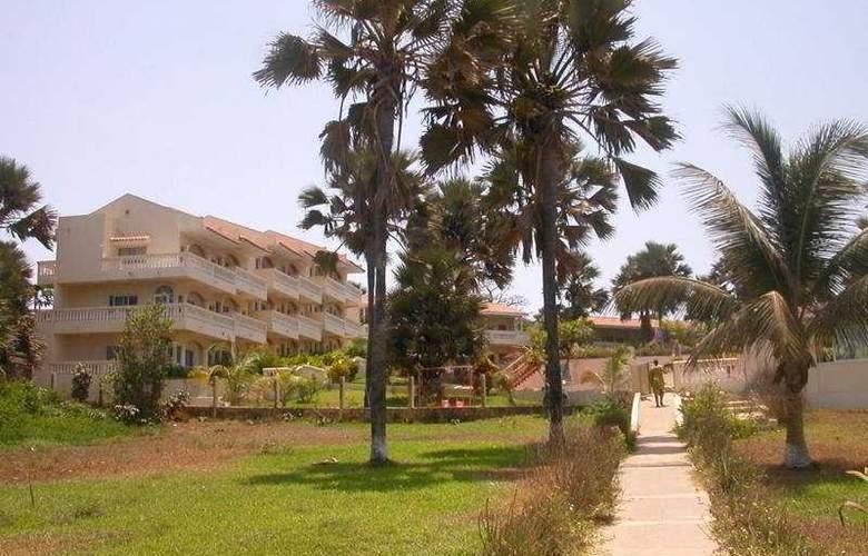 Bijilo Beach - Hotel - 0