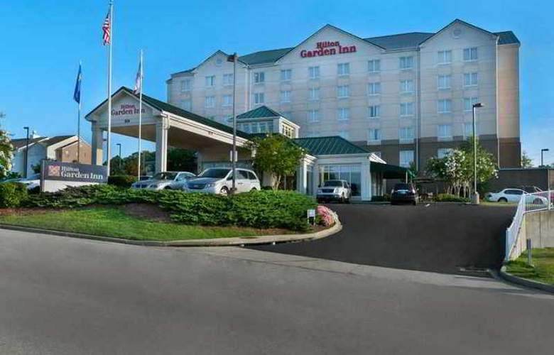 Hilton Garden Inn Birmingham- Lakeshore Drive - Hotel - 7
