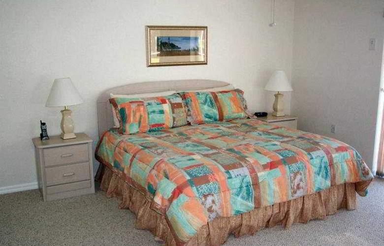 LMI Gulf Coast Homes, Englewood/Rotonda - Room - 4