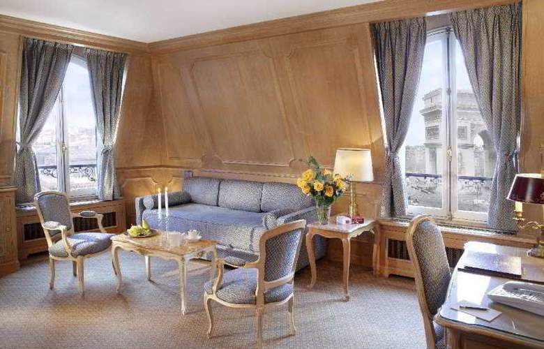 Splendid Etoile - Room - 4