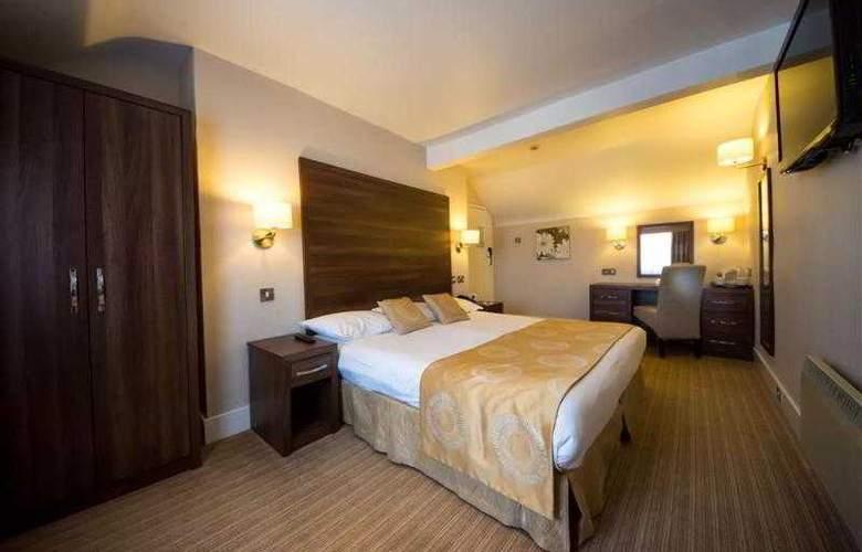 Best Western York House - Hotel - 71