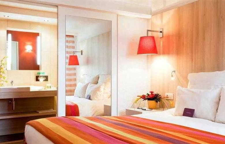 Mercure Pau Palais Des Sports - Hotel - 23