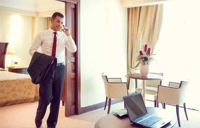 Mercure Siracusa Prometeo - Hotel - 53