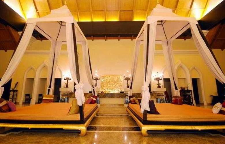 Dor-Shada Resort By The Sea - General - 2