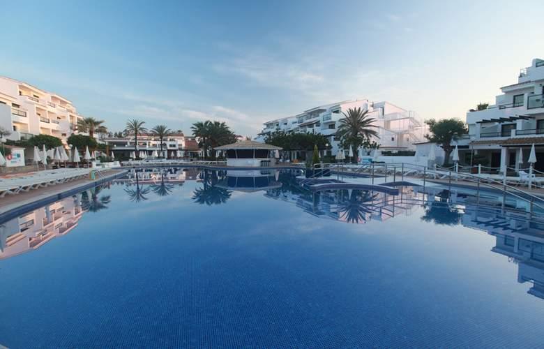 Club Bahamas Ibiza - Pool - 10