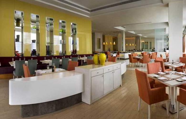 Park Plaza Bengaluru - Restaurant - 8
