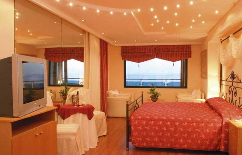 Nefeli - Room - 4