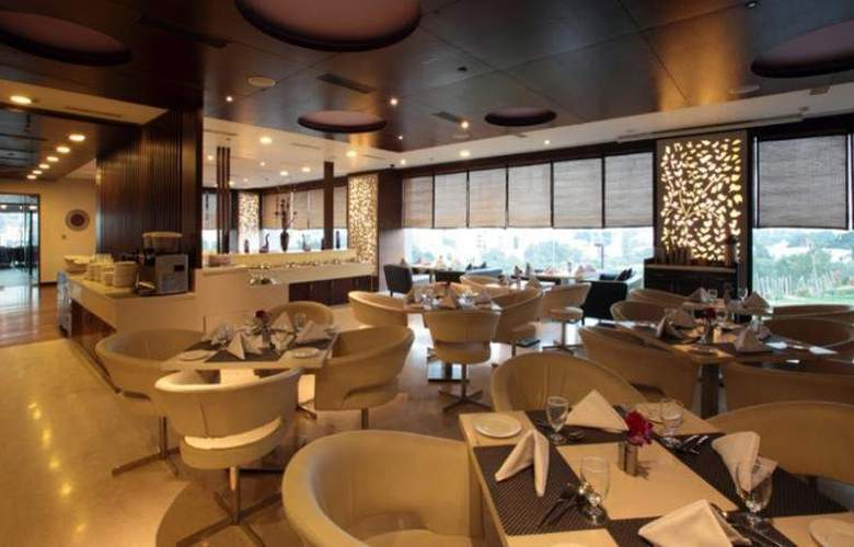 Daspalla Hotel Hyderabad - Restaurant - 7