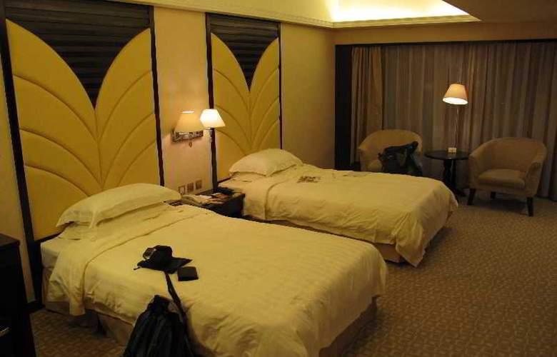 Rio Hotel & Casino - Room - 7