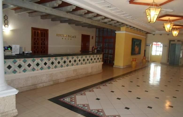 Montejo Palace - General - 6